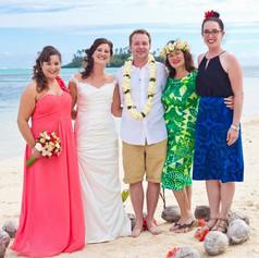 Warrnambool Wedding Celebrant