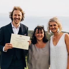 Warrnambool Wedding Celebrant Service