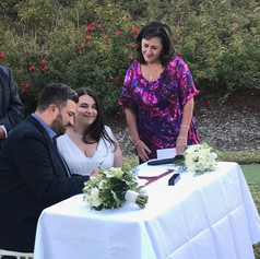Warrnambool Marriage Celebrant