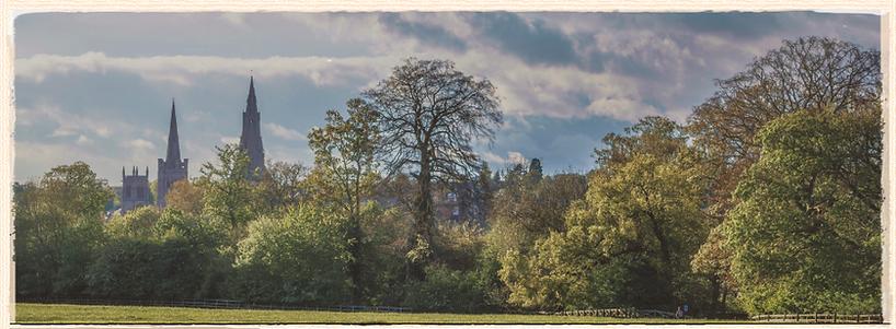 stamford landscape by Khun Jeremy