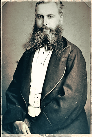 Thomas Laxton