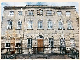 Stamford Town Hall