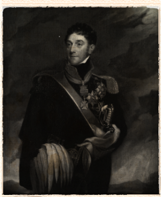 Viscount Combermere