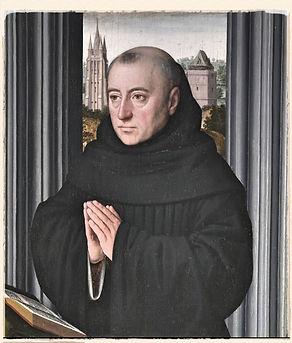 Auston friar