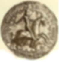 Seal of Richard, Earl of Cornwall