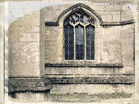 Church of St John the Baptist, Barnack
