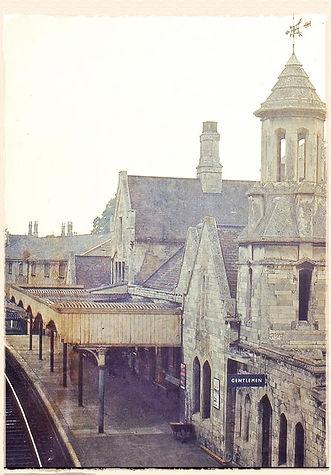 Stamford Station