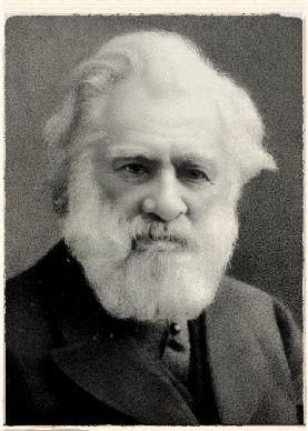 Dr Robert Hogg
