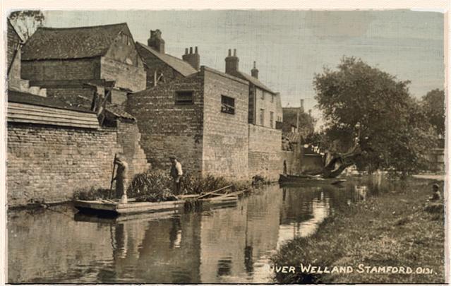 Bradcroft's Lost Watermills