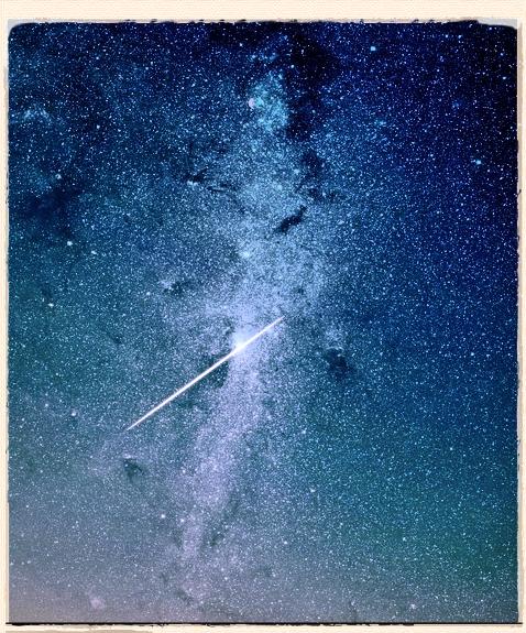Stargazing: The Perseid Meteor Shower