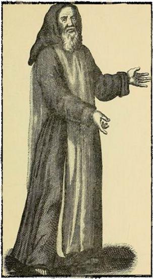 sack friar