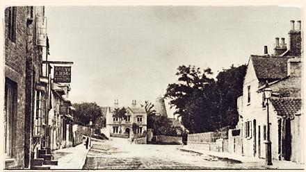 Scotgate 1860