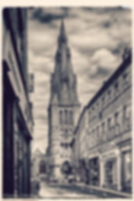 Saint Mary's Street, Stamford
