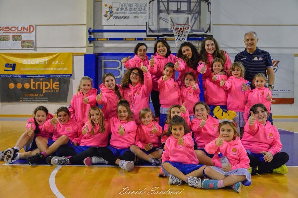 minibasket 2018