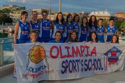 Olimpia Basket Pesaro