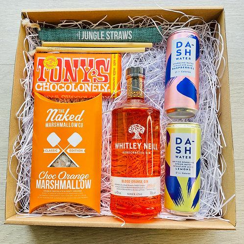 Ultimate Gin Box