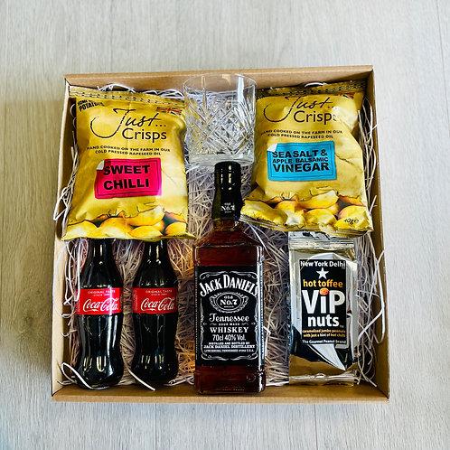 Jack Daniels Box