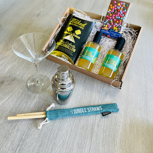 Ultimate Cocktail Box