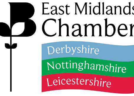 Colleague Box become East Midlands Chamber Members