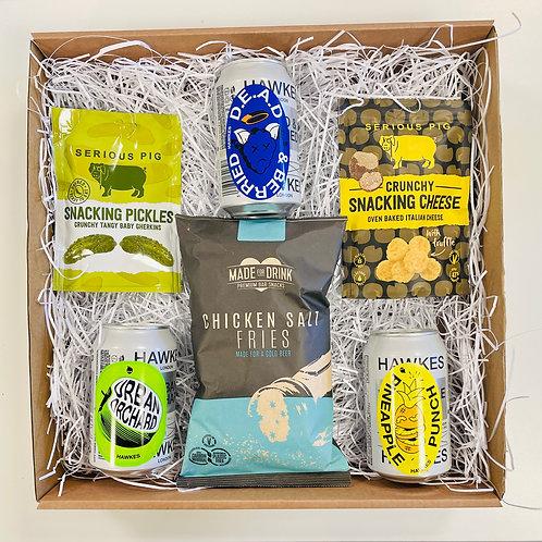 Cider Box