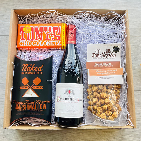 Ultimate Wine Box