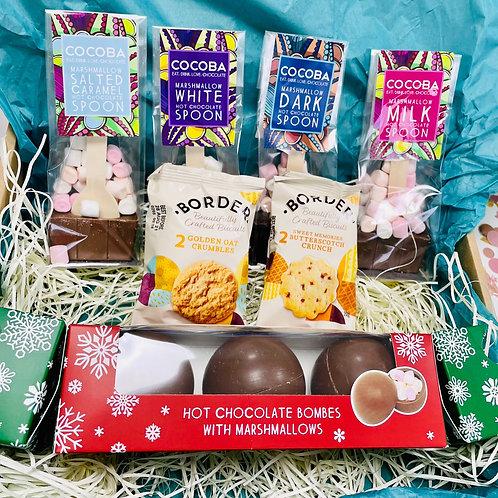 Hot Chocolate Box