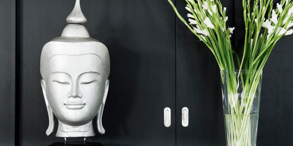 Mindfulness with Inward Bound