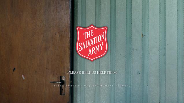 Salvation Army - Hidden in Plain Sight