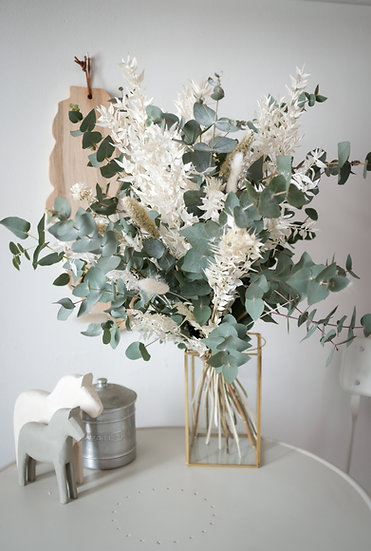 Bouquet Eukalyptus