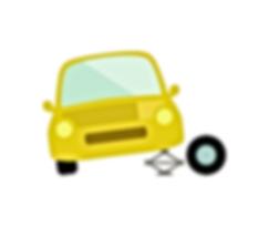 Sparky X Basic Roadside Assistance - Flat Tire Service