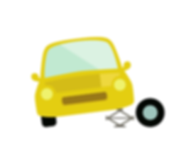 Flat Tire Service Thornhill, Flat Tire Roadside Assistance.