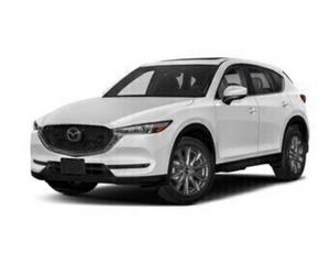 Mazda Roadside Assistance