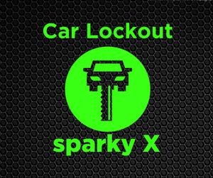 Locked keys in car service Ajax