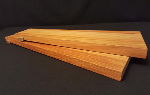 Wedge shapedSharing Platters in rimu