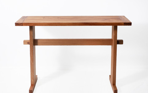 Renee Console Table in rimu