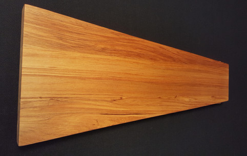 Wedge shaped Sharing Platters in rimu
