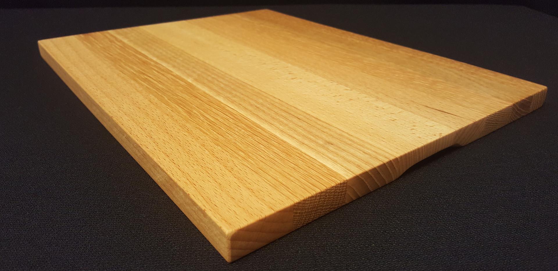 Sharing Platter in oak, ash and elm