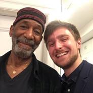 Maestro Ron Carter & I