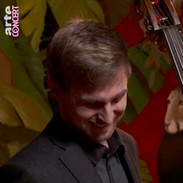 Playing Duo with Daniel Hope at Arte Concert