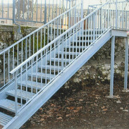 Escalier Cahors