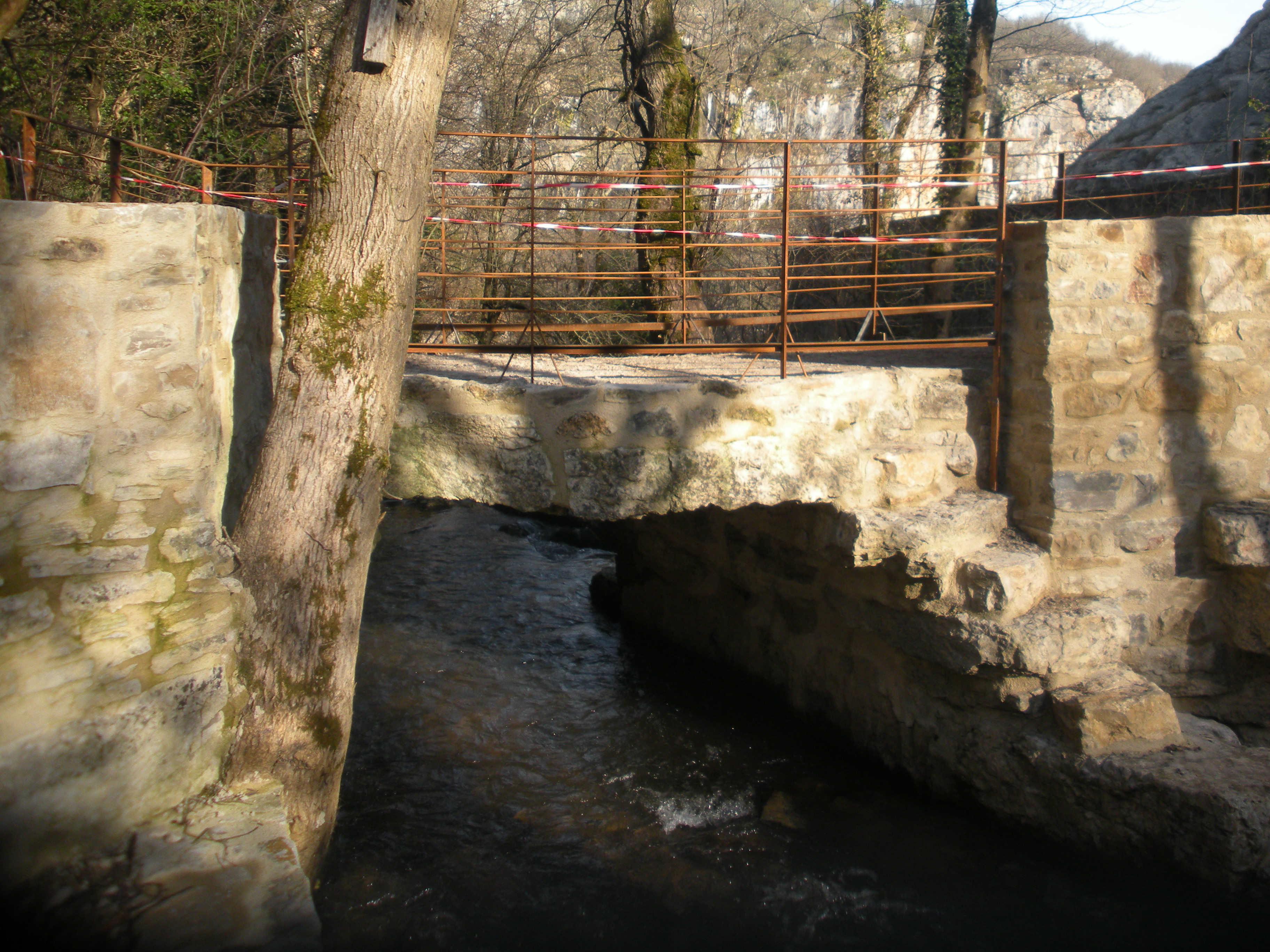 Garde Corps Pont