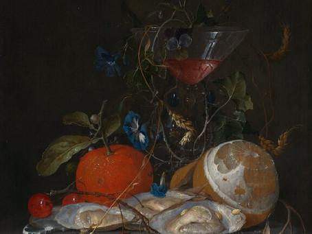 Still Life - de Heem (1664-5)