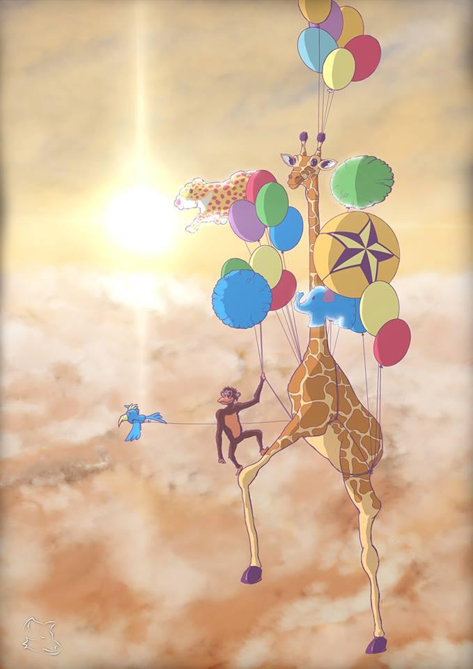 GiraGolfière
