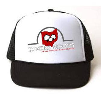 $100 Donation + RRTRA Trucker Hat