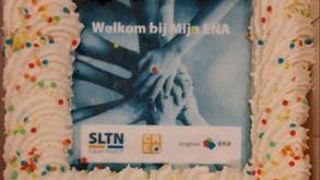Nieuwe digitale werkomgeving van Zorggroep ENA is live!