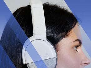 Neurable - naujos kartos smegenų stebėsena, sutalpinta į įprastas ausines