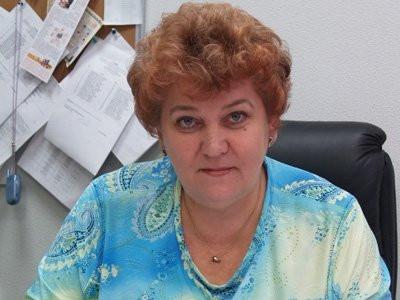 Рочева Елена Степановна