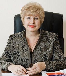 Дроздова Л.П. Председатель Самарского областного суда