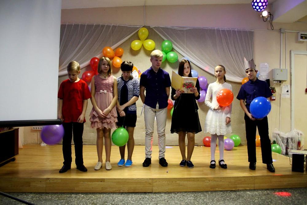 Центр помощи детям № 8 г. Олонец