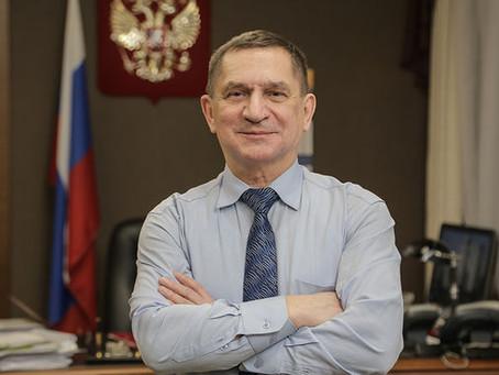"Премия ""Судья Года"" 2017"